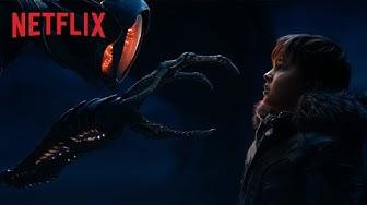 Matkalla avaruuteen | Virallinen traileri [HD] | Netflix