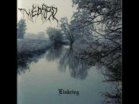 Wedard - A Desolate Song For Desolate Hearts