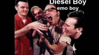 Watch Diesel Boy Emo Boy video
