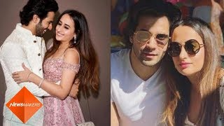 Varun Dhawan On Rumoured Wedding To Natasha Dalal: 'It's Just Not True' | SpotboyE