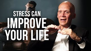 HOW STRESS CAN IMPROVE YOUR LIFE - Dr Daniel Stickler | London Real