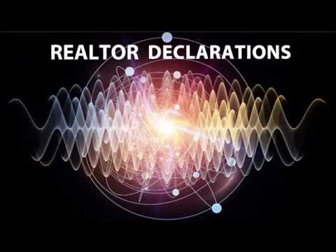 Real Estate Agent Affirmations at 417 Hz