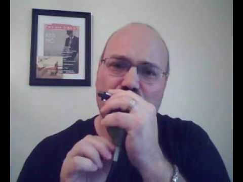 Harmonica Lesson by Willy Minnix.