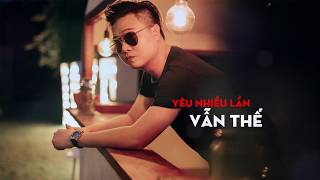 Vương Anh Tú - Người Cũ Sao Quên | Official Audio Lyrics