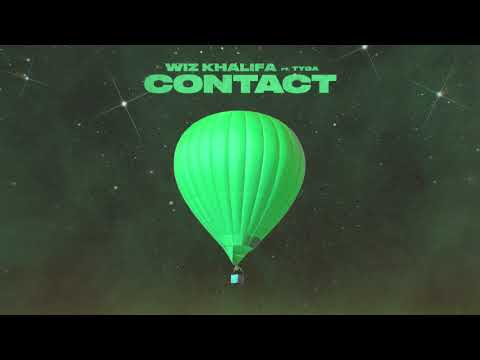 Wiz Khalifa - Contact feat. Tyga