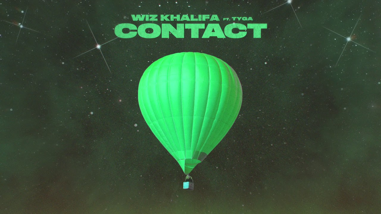 "Wiz Khalifa – ""Contact"" feat. Tyga"