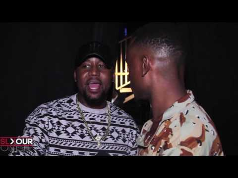 Cassper Nyovest Talks Tour, Nasty C Inspiration & Getting Back His Chain