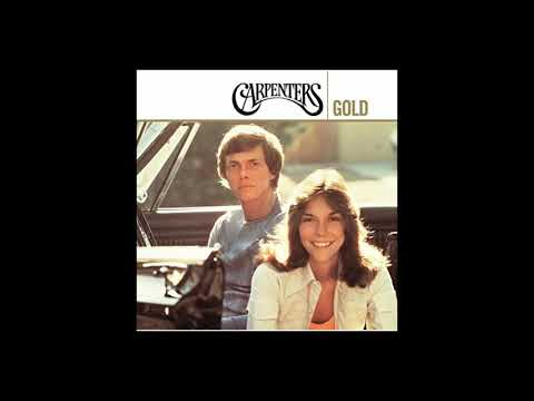 carpenters - Top Of The World (HQ FLAC)