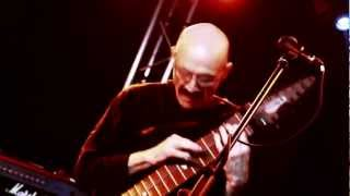 Stick Men - 1 - Concussion (Live, Kiev 2012)
