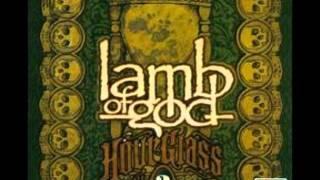 lamb of god condemn the hive