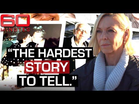 Reporter investigates her own father's death in Australia's rural hospitals | 60 Minutes Australia