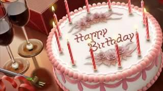 Лариса, а это лично для тебя! От всей души, с днем рождения!!!