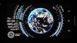 JARVIS GPS Monitor