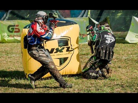 NXL Dallas 2016 x HK Army