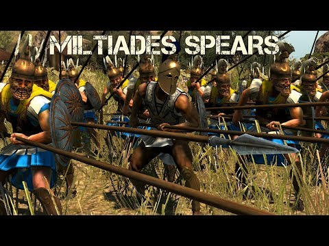 miltiades spears