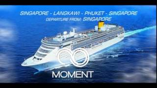REWARD MOMENT (HOLIDAY @ STAR CRUISE 5D 4N)