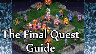 Final Fantasy Tactics A2: The Final Quest Guide/Playthrough