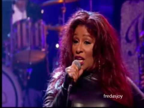 CHAKA KHAN  IM EVERY WOMAN   JOOLS NEW YEAR SHOW 201617
