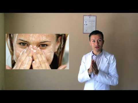 Tratamiento médico para el acné