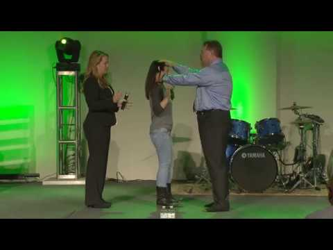 Spiritual Deliverance from Bethel Church Chandler Arizona