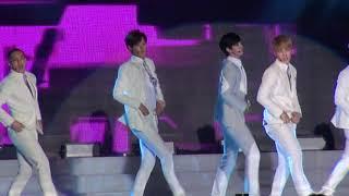 Amazing  Bad Lady , 크로스진 CROSS GENE, 썸머 K POP 페스티벌 서울광장 2015…