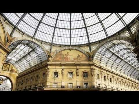 Milan Gallery - Italy (HD1080p)