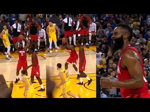 THE UNTOLD STORY Of James Harden's Game Winner!