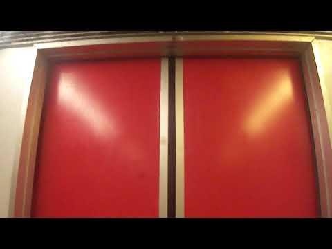 Электрический Лифт (Кмз 1972  Модр под Мэл 1995 Г. Q=320/kg 5.чел V=1m/s Г. Москва Россия