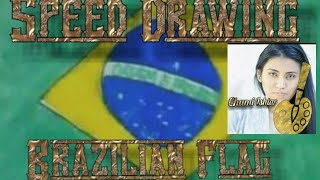 2014 FIFA WORLD CUP could BRAZIL win? Drawing