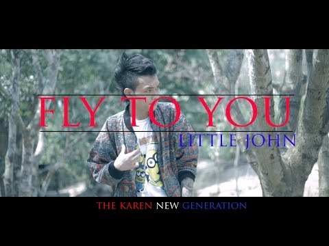 Karen hiphop song: Fly To You - Little John(Official MV)