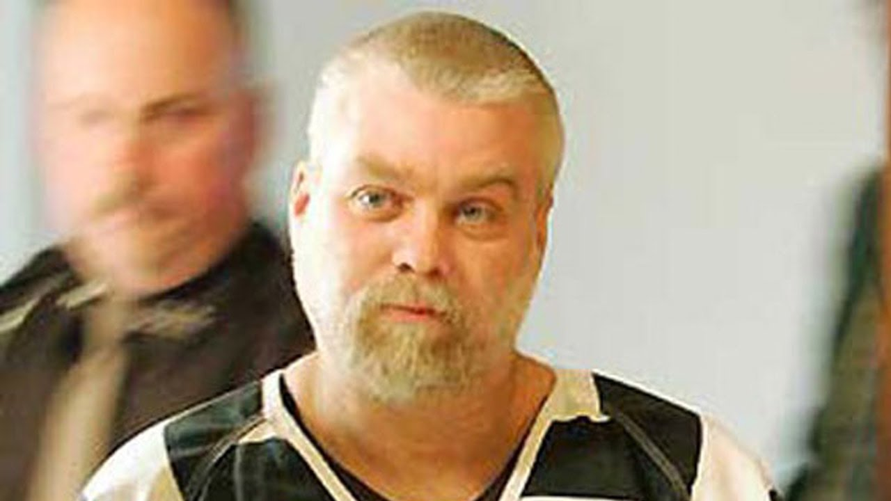 why obama can t help making a murderer steven avery youtube