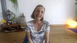 Yoga sur les 4 éléments - intro série de pratiques avec Céline et Kasey