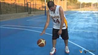 Cómo botar la pelota en Basket