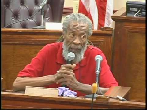 Pt 2 of the public assembly in the Virgin islands Legislature