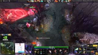 C9 EternaLEnVy Live Stream Feb/21/2015 (DROP YOUR STICK)