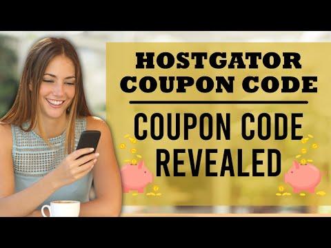 Hostgator Coupon Code [Best 2019]: Biggest Savings from Hostgator Yet!