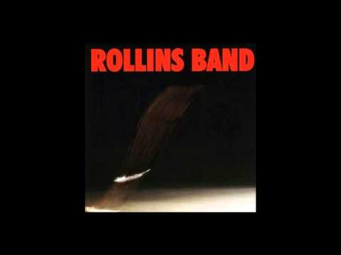 Rollins Band - Volume 4