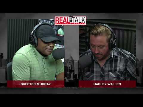 Real Talk Harley Wallen