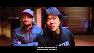 Need for Speed 2015 meeting Nakai-San
