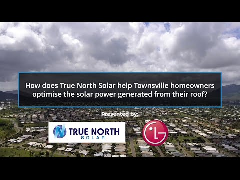 how-does-true-north-solar-help-townsville-homeowners-optimise-the-solar-power-from-their-roof?