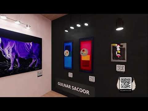 Não Kahlo na GALA - Inauguração e Exposição Virtual