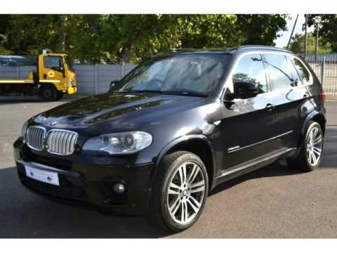 2011 BMW X5 4.0D MSPORT Auto For Sale On Auto Trader South Africa
