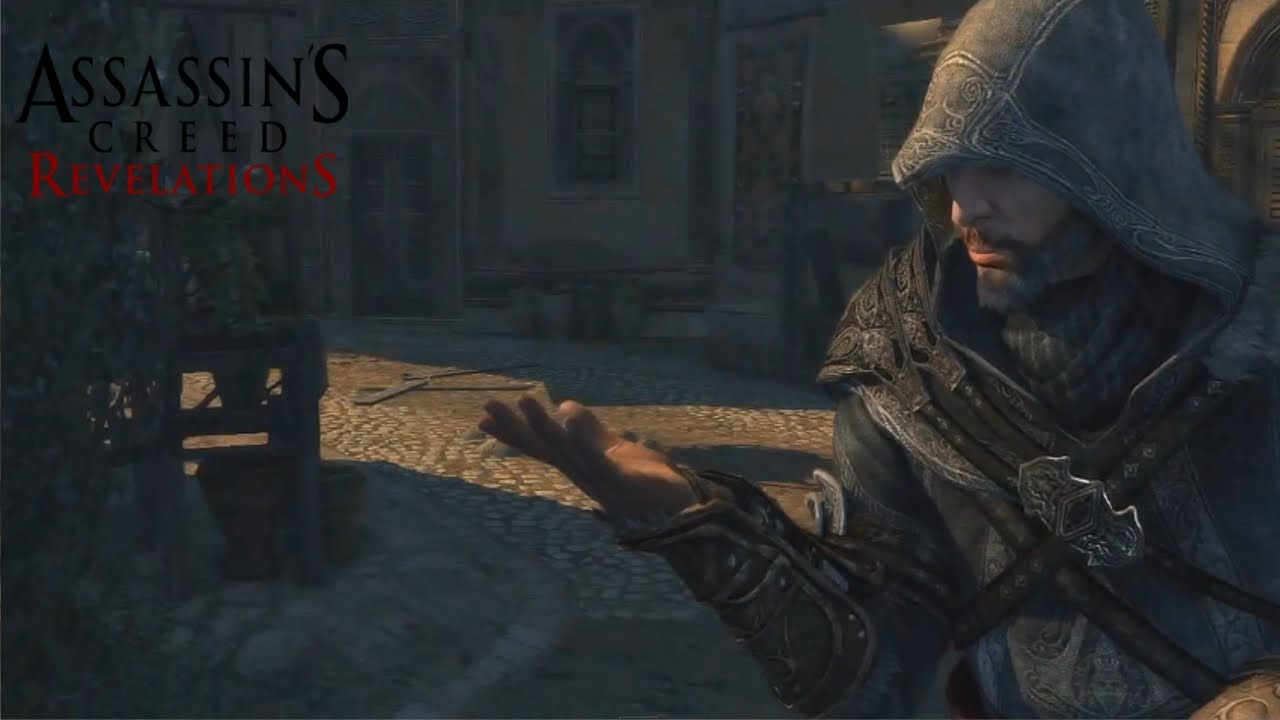 The Hookblade Assassins Creed Revelations 100 Sync Youtube