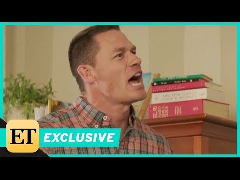 Blockers Gag Reel: John Cena Makes the Wrong 'D*ck' Sound Effect (Exclusive)