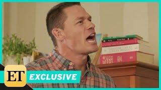 Blockers Gag Reel: John Cena Makes the Wrong 'D*ck' Sound Effect (Exclusive)