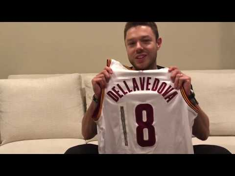 Matthew Dellavedova: The 48 Hours After Getting Traded