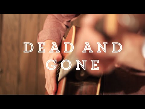 Bryce Merritt • Dead And Gone | Live From The Simplest Thing