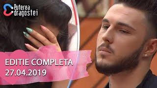 Puterea dragostei (27.04.2019) - Gala 23 Editie COMPLETA
