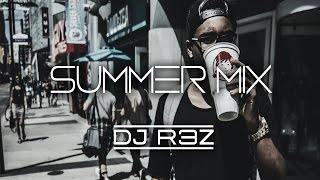 Repeat youtube video Summer Mix