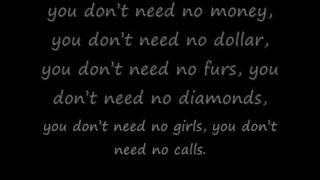 Nick Cannon Ft. Akon - Famous; lyrics. ♥